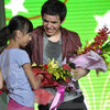 David Archuleta chiu fan Vit ti bn