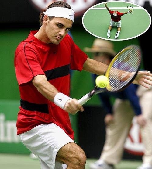 Federer: 3 Grand Slam đáng nhớ nhất - 1