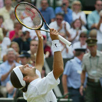 Federer: 3 Grand Slam ng nh nht