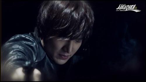 Lee Min Ho tự sát trong City Hunter? - 4