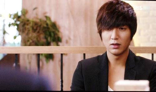 Lee Min Ho tự sát trong City Hunter? - 3