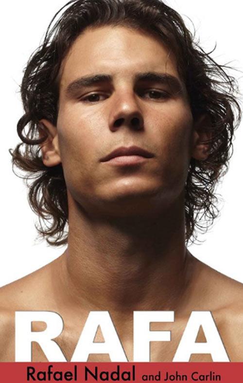 Nadal sắp ra mắt tự truyện - 1