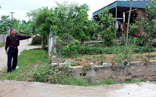 Cái chết của 9 học sinh nơi Ngã 3 Đồng Lộc - 1