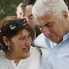 Bố mẹ Amy Winehouse khóc lặng thương con