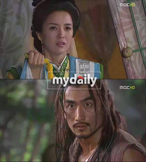 Cảnh nóng phim Hàn lại bị chỉ trích - 6
