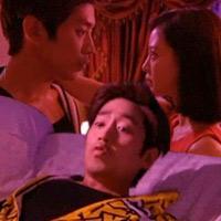 Cảnh nóng phim Hàn lại bị chỉ trích