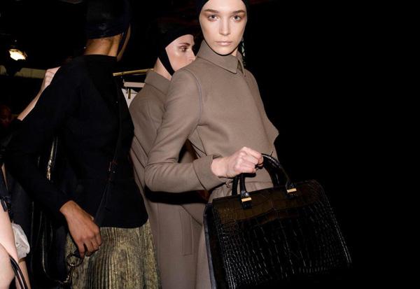 """Bộ sưu tập túi đắt """"cắt cổ"""" của bà Beck - 8"""