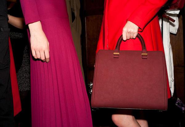 """Bộ sưu tập túi đắt """"cắt cổ"""" của bà Beck - 2"""