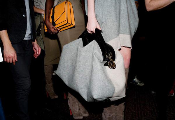 """Bộ sưu tập túi đắt """"cắt cổ"""" của bà Beck - 12"""