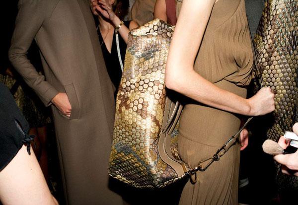 """Bộ sưu tập túi đắt """"cắt cổ"""" của bà Beck - 11"""