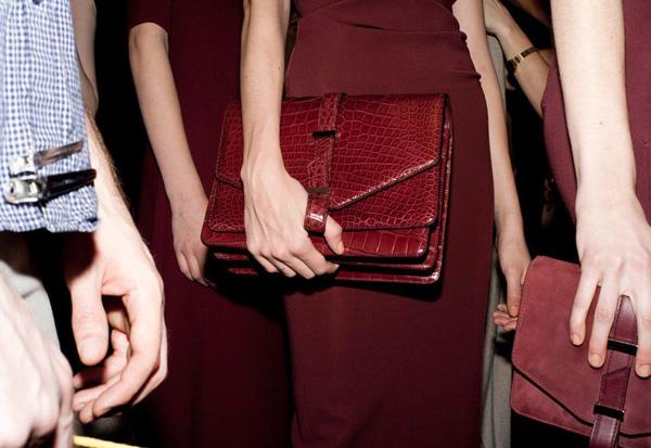 """Bộ sưu tập túi đắt """"cắt cổ"""" của bà Beck - 4"""