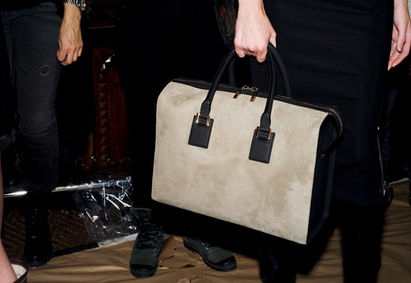 """Bộ sưu tập túi đắt """"cắt cổ"""" của bà Beck - 9"""