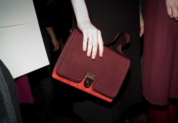 """Bộ sưu tập túi đắt """"cắt cổ"""" của bà Beck - 1"""