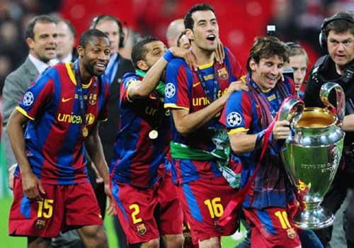 Vì sao Messi sẽ đánh bại Ronaldo và Xavi? - 2