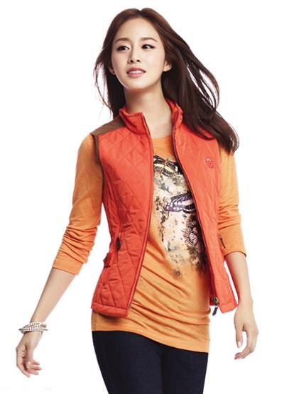 Ngắm thời trang hiện đại của Kim Tae Hee - 12