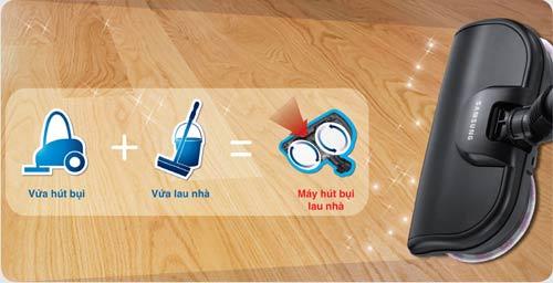 NÊN TÌM HIỂU NHỮNG GÌ VỀ MÁY HÚT BỤI 1311846068-M--y-h--t-b-i-Samsung-Smart-Duo-Clean-2011-v-i-t--nh-nang-th--ng-minh-v-a-h--t-v-a-lau