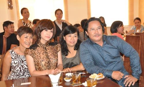 Nhật Kim Anh 'đoản mệnh' trong phim mới - 11