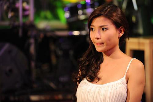 Nhật Kim Anh 'đoản mệnh' trong phim mới - 4