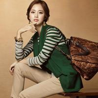 Ngắm thời trang hiện đại của Kim Tae Hee