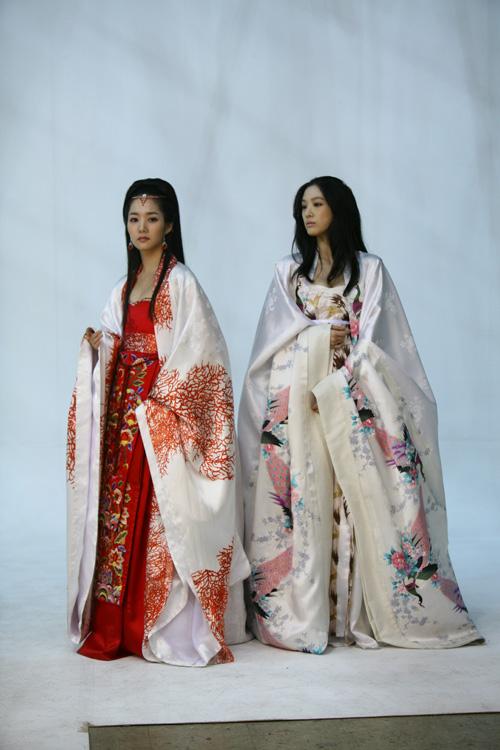 Công chúa Ja Myung Go: Cuộc chiến giữa tình yêu và lý trí - 3