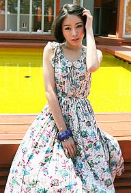 Tư vấn: Chọn váy hè cho vóc người gầy - 14