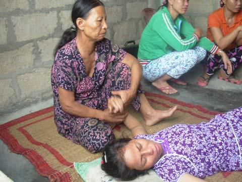 Nỗi đau gia đình có 3 con chết đuối - 6