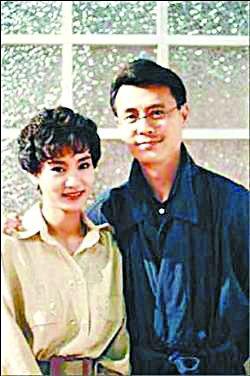 """Lưu Tuyết Hoa phủ nhận """"gian díu"""" tình cũ - 5"""