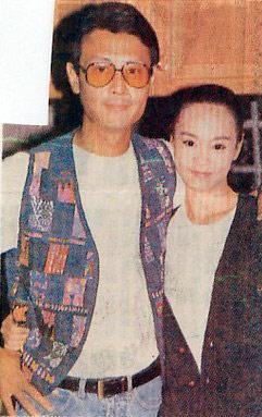 """Lưu Tuyết Hoa phủ nhận """"gian díu"""" tình cũ - 6"""