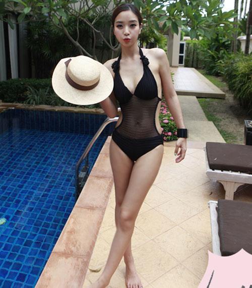 Áo bơi nào để phụ nữ Việt thêm gợi cảm? - 15