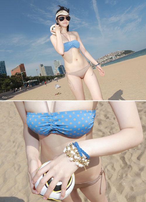 Áo bơi nào để phụ nữ Việt thêm gợi cảm? - 4