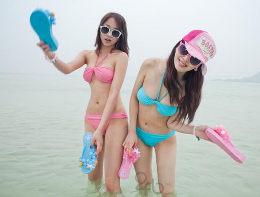 Áo bơi nào để phụ nữ Việt thêm gợi cảm? - 6