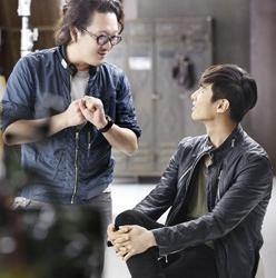 Won Bin nam tính, Song Hye Kyo sexy - 10
