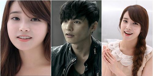 Won Bin nam tính, Song Hye Kyo sexy - 4