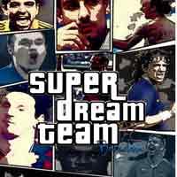 """Barca: Đội hình """"khủng"""" nhất mọi thời đại"""