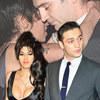 Amy Winehouse bí mật đính hôn trước khi chết