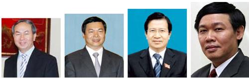 QH phê chuẩn 27 thành viên Chính phủ - 3