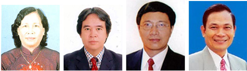 QH phê chuẩn 27 thành viên Chính phủ - 5
