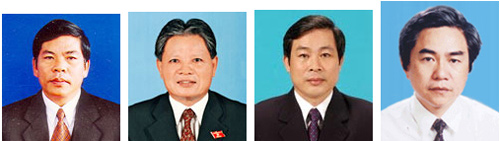 QH phê chuẩn 27 thành viên Chính phủ - 6