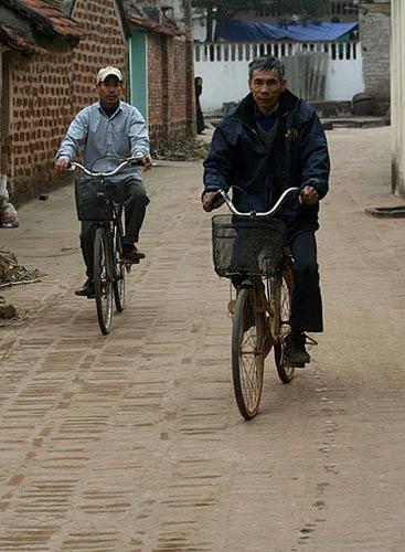 """Đến làng """"nói tức"""" ở Bắc Ninh - 2"""