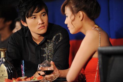 Nhật Kim Anh 'yêu' người đã có vợ - 12