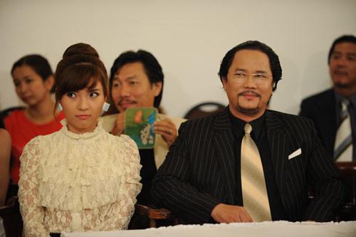 Nhật Kim Anh 'yêu' người đã có vợ - 14