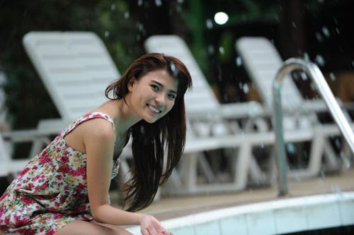Nhật Kim Anh 'yêu' người đã có vợ - 9