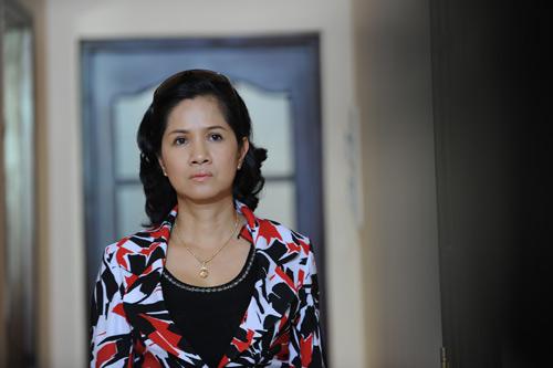 Nhật Kim Anh 'yêu' người đã có vợ - 15