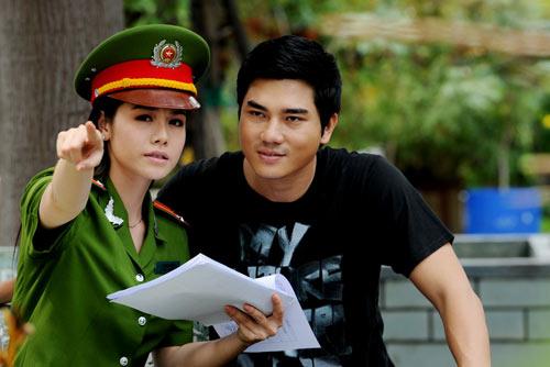 Nhật Kim Anh 'yêu' người đã có vợ - 1
