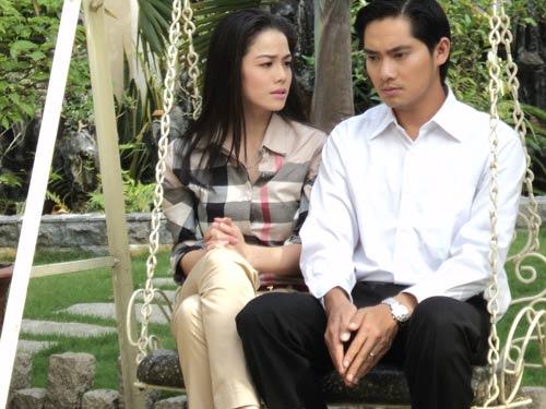 Nhật Kim Anh 'yêu' người đã có vợ - 5