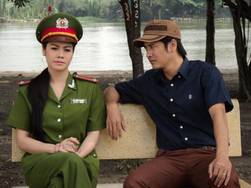 Nhật Kim Anh 'yêu' người đã có vợ - 2