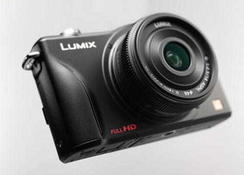 5 máy ảnh ống kính rời bán chạy hè 2011 - 5