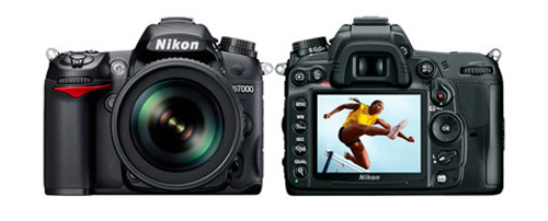 5 máy ảnh ống kính rời bán chạy hè 2011 - 3