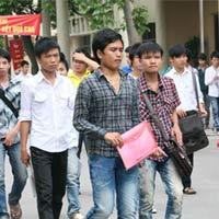 Điểm chuẩn dự kiến trường ĐH Quốc tế, ĐH Hoa Sen