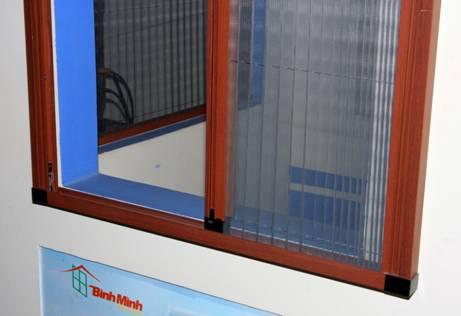 Chọn mua cửa lưới chống muỗi tốt nhất - 2